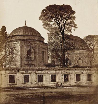 James Robertson (1813-1888) Constantinople, 1854.