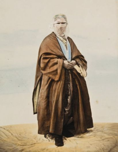 James Robertson (1813-1888) Constantinople, c. 1854.