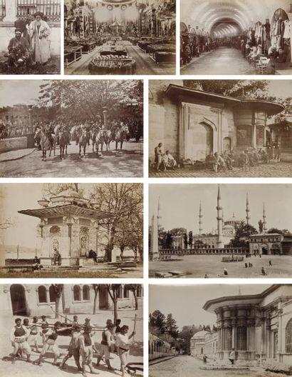 Turquie, c. 1865-1880.