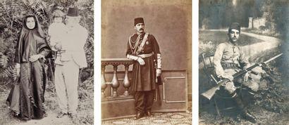 Turquie, c. 1870-1900.