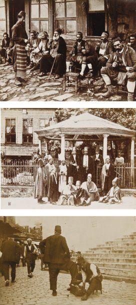 Turquie, c. 1880-1900.