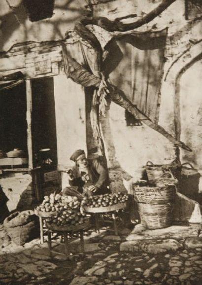 Turquie, c. 1900-1920.