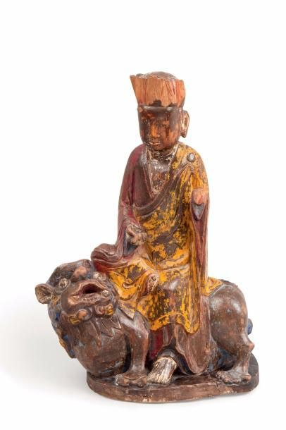 Chine du Sud/Vietnam, XVIII-XIXe siècle....