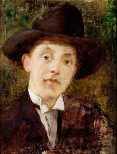 Paul de FRICK (1864-1935)
