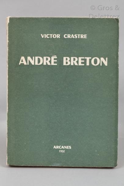 André BRETON.