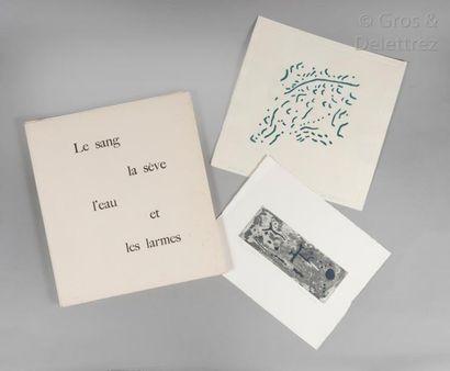 MAX PAPART. Georges RIBEMONT-DESSAIGNES.