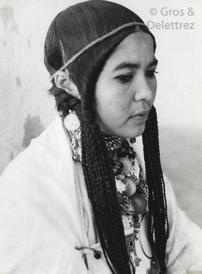 Jean Besancenot (1902-1992) Maroc, 1934-1947....