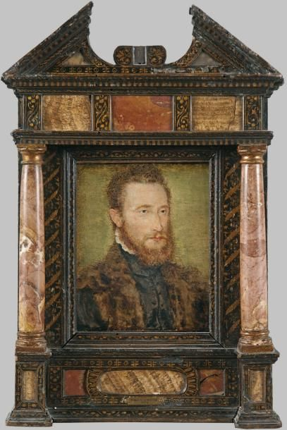 Attribué à Corneille de LYON (1500/1510 - 1575)