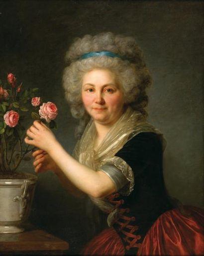 Antoine VESTIER (1740-1824)