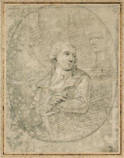 REYNOLDS Sir Joshua (1723-1792)