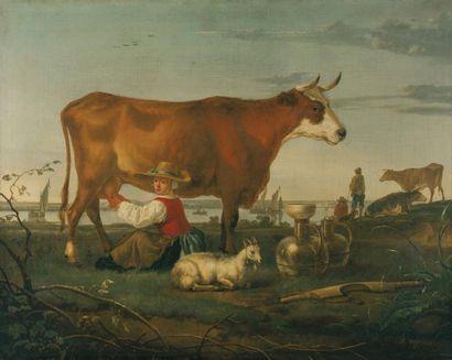 Albert CUYP (1620 - 1691)