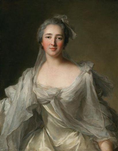 Jean Marc NATTIER (1685 - 1766)