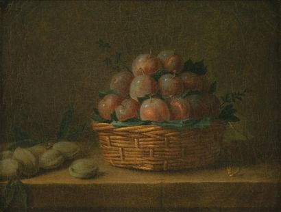 Anne VALLAYER-COSTER (1744 - 1818)