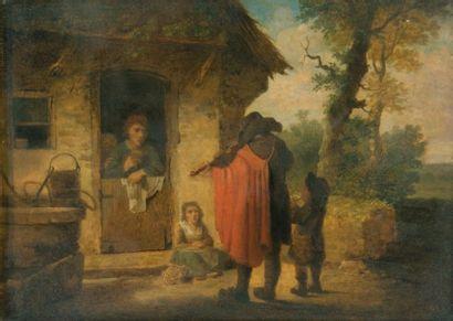 Michel-Martin DROLLING (1786 - 1851)