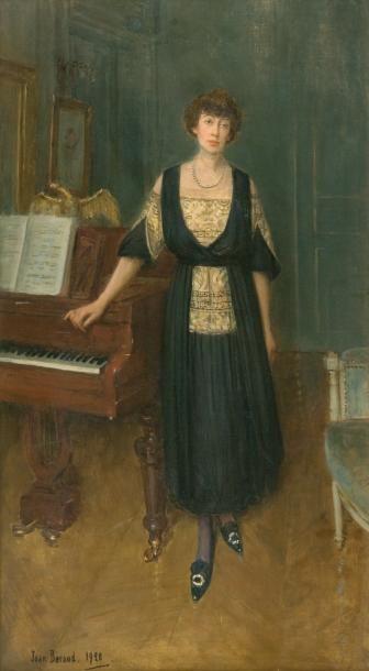 Jean BERAUD (1849-1935)