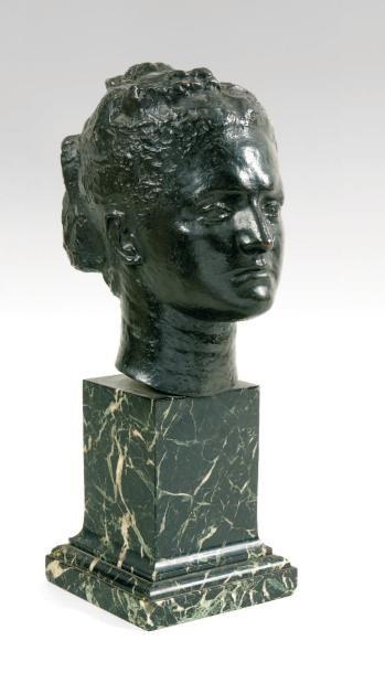 Emile Antoine BOURDELLE (1861-1929)