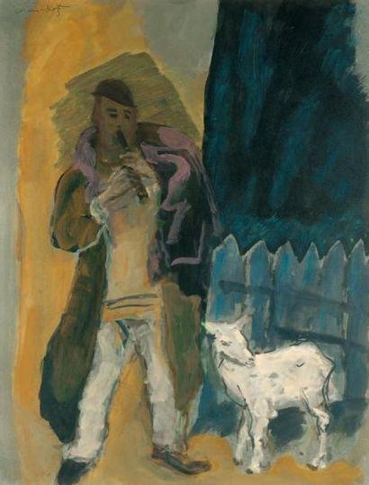 Emmanuel MANE-KATZ (1894-1962)