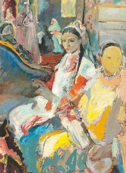 Edy LEGRAND (1892-1970)