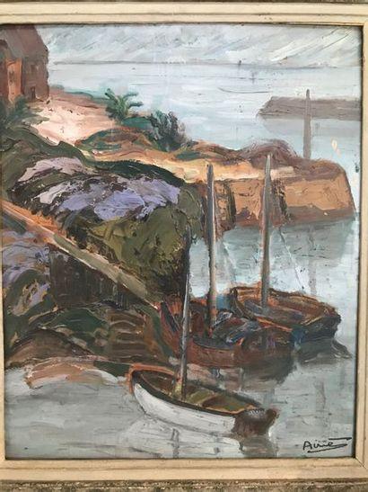 AIME (XXème siècle)
