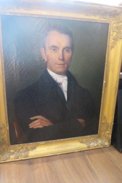 Sébastien Louis Guillaume NORBLIN DE LA GOURDAINE (1796-1884)