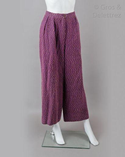 CHANEL Boutique Collection Automne/Hiver 1997-1998