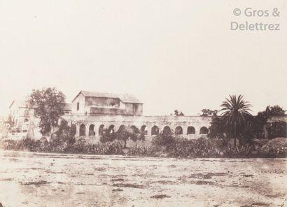 Photographe non identifié (P. C.)  Algérie,...