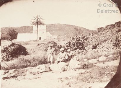 Josep Pedra (Jose Agustin, dit) (1809-1879)...