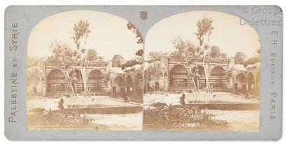 Jean-Baptiste Charlier (1822-1907) et divers...