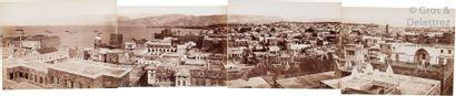 Félix Bonfils (1831 - 1885)  Liban, c. 1880....