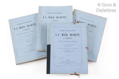 Honoré d'Albert, duc de Luynes - Louis Vignes...