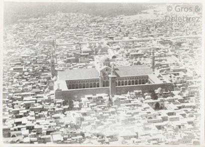 Photographe non identifié  Syrie, c. 1920....