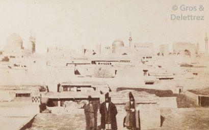 Luigi Pesce (1828-1864)  Iran, c. 1857-1858....