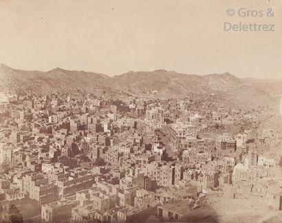 Photogrape non identifié  Perse (Iran), c....