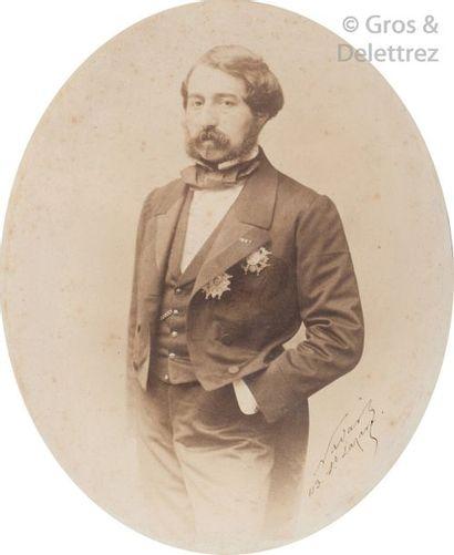 Félix Tournachon dit Nadar (1820-1910)  Ferrouck...