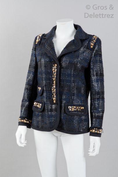 Louis VUITTON par Marc Jacobs Collection Resort 2012 - Passage n°30