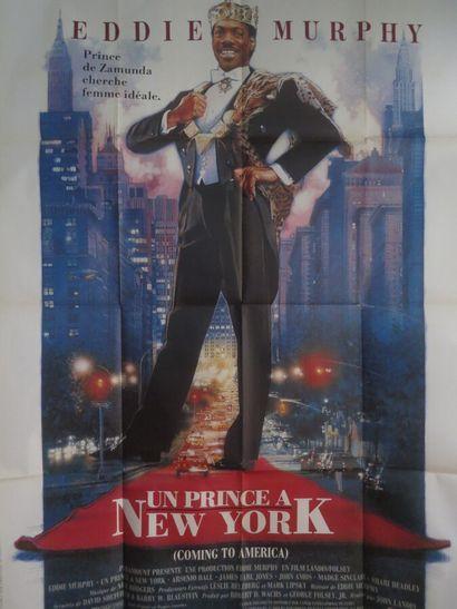 Un prince à New York (1988)  De John Landis...