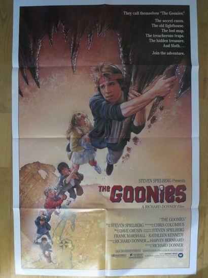 The Goonies (1985)  De Richard Daniel et...