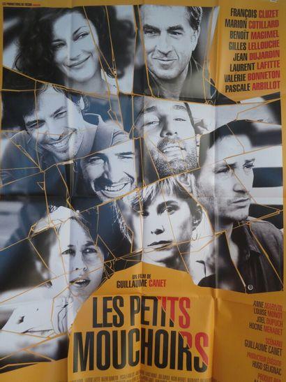 Les petits mouchoirs (2010)  De Guillaume...