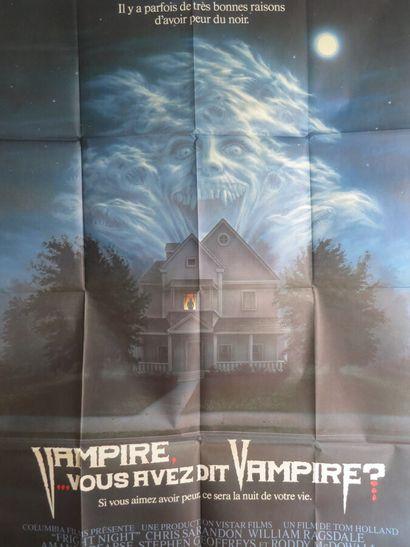 Vampire, vous avez dit vampire ? (1985)  De...