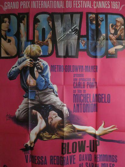 Blow up (1967)  De Michelangelo Antonioni...