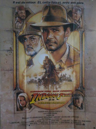 Indiana Jones et la dernière croisade (1989)...