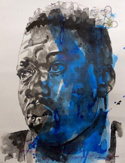 Jean-David NKOT (Douala, Camerounais, 1989)...