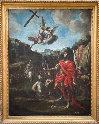 Attribué à Giacinto GIMINIANI (1606 - 1681)...
