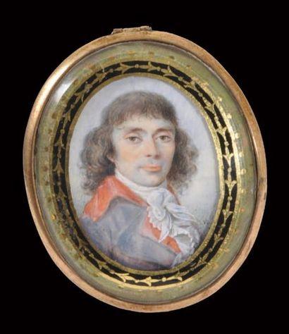 Antoine Paul VINCENT (actif à la fin du XVIII ème siècle)