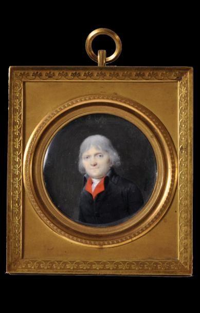 Jean Baptiste ISABEY (1767-1855)
