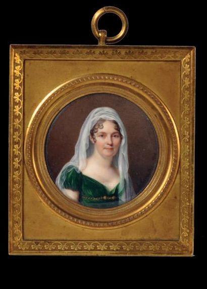 Jean Baptiste Jacques AUGUSTIN (1759-1832)