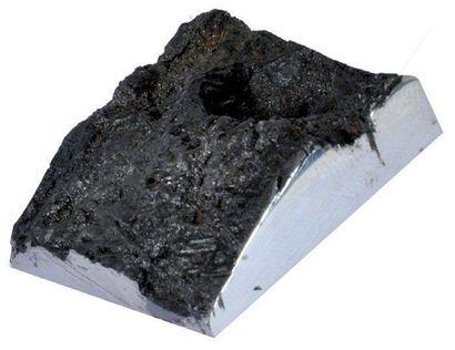 Belle météorite Muonianalusta. Suéde. La...