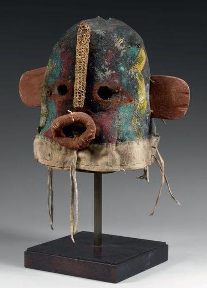 Masque de Kachina HEHEYA HOPI, Arizona, USA...