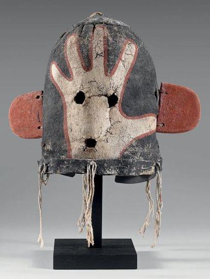 MATYAWKATSINA (Antes 417) ou masque Katsina...