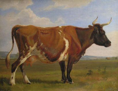 Adolf MACKEPRANG (1833-19ll)